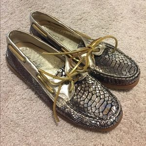 Sperry Top-Sider 'Snake' Boat Shoe